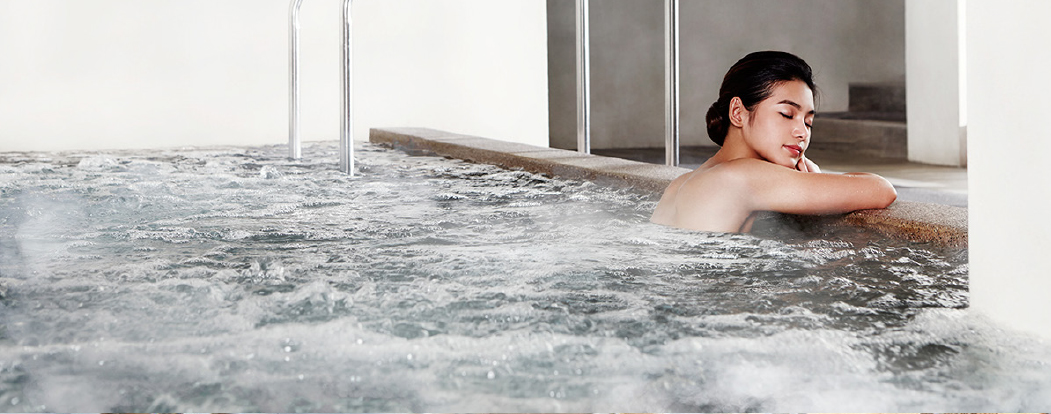 SOFT bubble bath